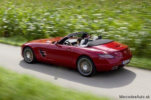 Mercedes-Benz SLS AMG_pic2